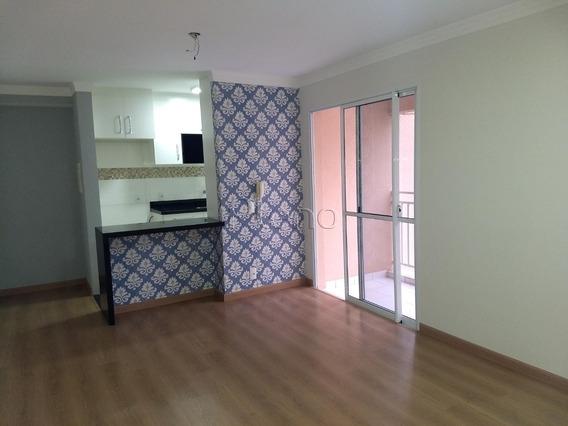 Apartamento À Venda Em Parque Prado - Ap016224