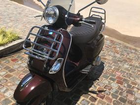Vespa Lx 150 Touring