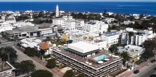 Espectacular Emprendimiento En Pleno Centro Del Puerto!!-ref:1386