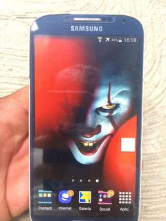 Samsung S4 Grande Gt-i9500