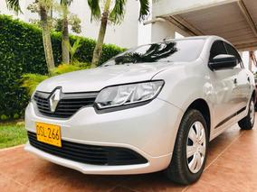 Renault Logan 2018 Nuevecito Hermoso