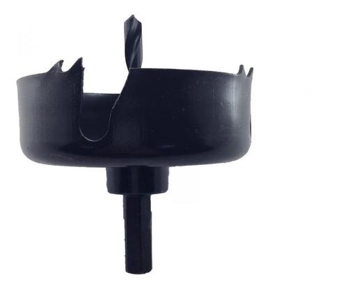 Imagen 1 de 8 de Sierra Copa Bosch Carbono 80mm Para Spot Iluminacion +regalo