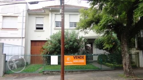 Casa Em São João Com 4 Dormitórios - Ot4866
