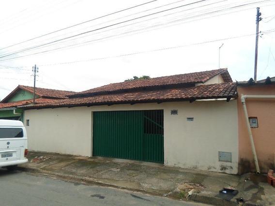 Casa Em Jardim Nova Esperança, Goiânia/go De 92m² 3 Quartos À Venda Por R$ 250.000,00 - Ca248717