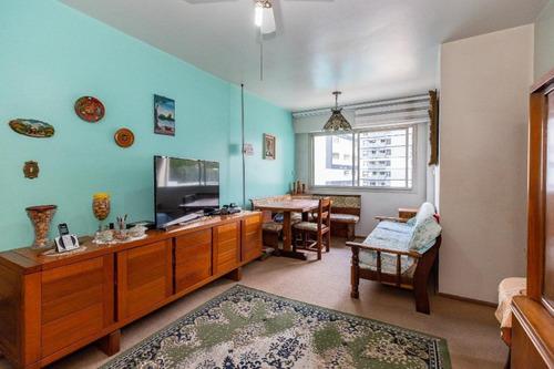 Imagem 1 de 21 de Apartamento Com 2 Dormitórios No Bairro Do Campo Belo !! - Ap02349 - 69289351