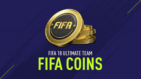100,00 Coins Fifa 19 Ultimate Team