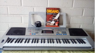 Organo Eléctrico