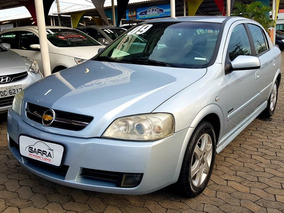 Chevrolet Astra Hatch Advantage 2.0 4p 2009