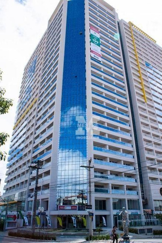 Imagem 1 de 8 de Sala Para Alugar, 75 M² Por R$ 3.740,02/mês - Centro - Guarulhos/sp - Sa0365