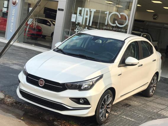 Fiat Cronos 1.8 16v Precision At6 Pack Premium 2020 0km
