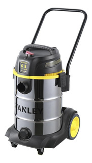 Aspiradora Stanley SL18402-8B 30L gris y amarilla 110V