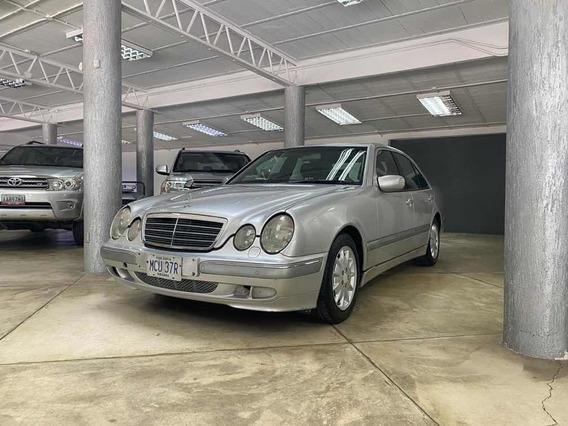 Mercedes Benz E320 E320