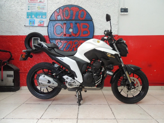 Yamaha Fz25 Modelo 2018