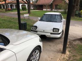 Mazda 323 1.6 Hatchback At 1991