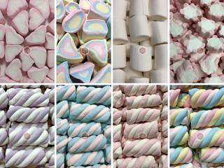Malvaviscos Por Color X 450grs - Oferta En Sweet Market