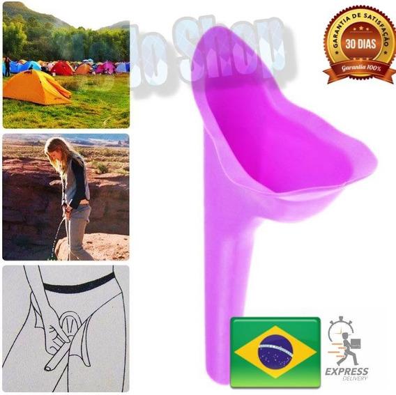Urinol Feminino Fazer Xixi Urina Mijar Em Pé Atacado 5,99