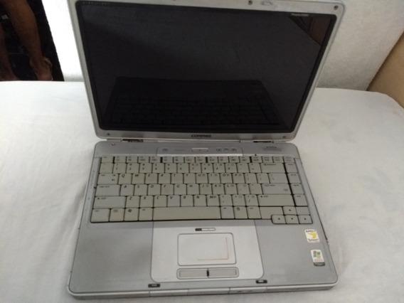 Notebook Compaq Presario V2000 Funcionando