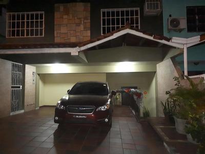 Se Alquila Casa En Altos De Panama #18-8793 **hh**