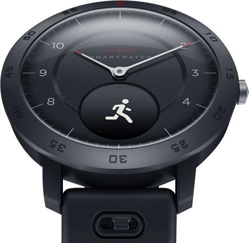 Relógio Híbrido Zeblaze Original