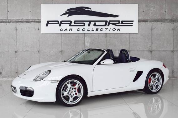 Porsche Boxster Manual