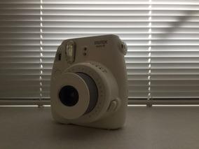 Câmera Fujifilm Instax Mini 8 Câmera Fotográfica Instantânea