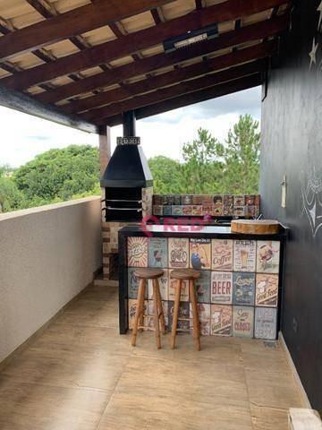 Apartamento Duplex Com 3 Dormitórios À Venda, 112 M² Por R$ 355.000,00 - Condomínio Spazio Splendido - Sorocaba/sp - Ad0013
