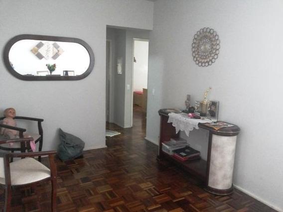 Apartamento À Venda, 3 Quartos, 1 Vaga, Chácara Machadinho Ii - Americana/sp - 1815