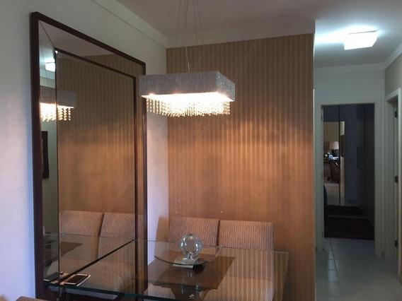 Apartamento Com 2 Dormitórios À Venda, 65 M² Por R$ 440.000,00 - Jardim Nova Aliança Sul - Ribeirão Preto/sp - Ap0947