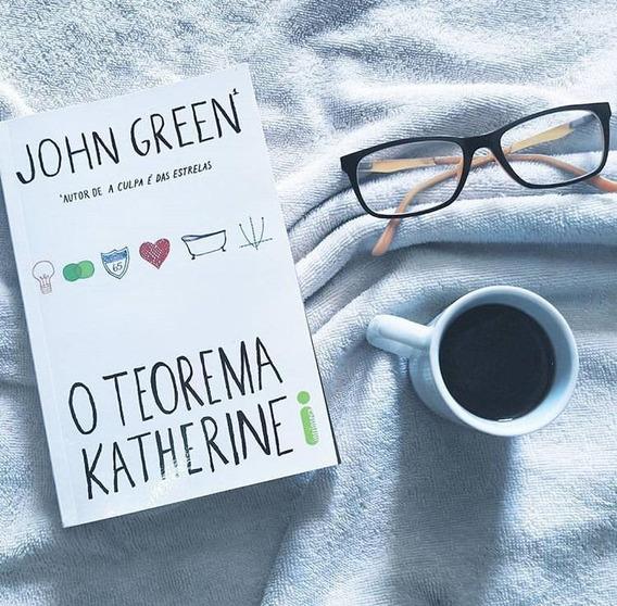 Livro - O Teorema Katherine