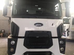 Ford Cargo 2842 Ano 2013/2013 Automático - 4 Unidades!!!!
