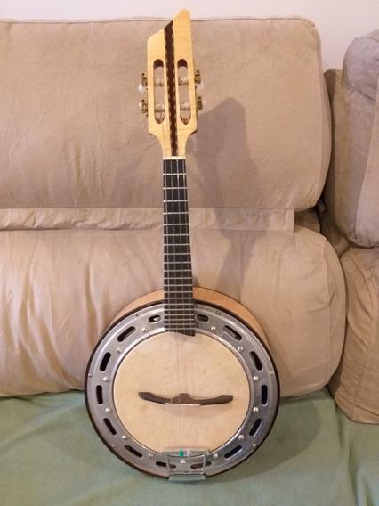 Banjo Rogerio Sandos Faia