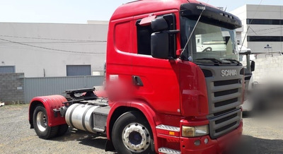 Scania G380 4x2 2009