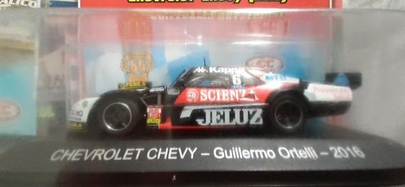 Tc Turismo Carretera Chevrolet Chevy Guillermo Ortelli 1:43