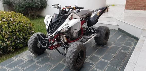 Yamaha Raptor 700 Edicion Limitada 2010