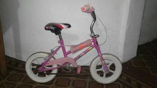 Bicicleta Niñas