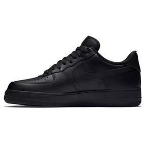 f7a68df377d Tênis Nike Air Force 1 Couro Promoção