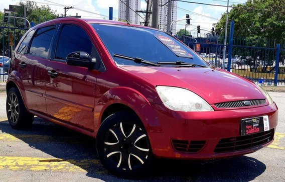 Ford Fiesta 1.0 Supercharger 2003