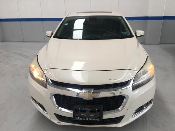 Chevrolet Malibu Paquete N At