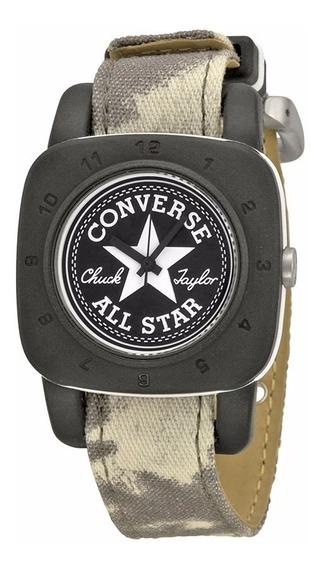 Reloj Converse Vr-029-100 Unisex Analógico Envio Gratis