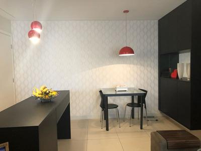 Locação Apartamento 72m² - Condomínio Red Tatuapé