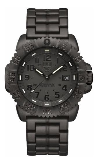 Relógio Luminox Navy Seal 3052