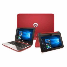Notebook Hp 2 Em 1 Touch Pavilion X360 Com Intel® Dual Core