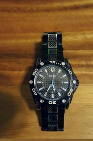 Relógio Bulova Preciosinist 98b153