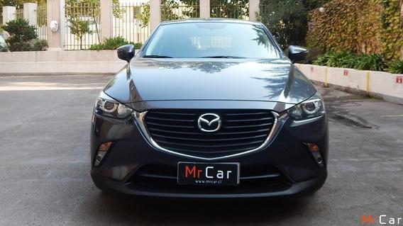 Mazda Cx-3 R 2017