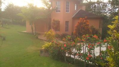 Villa En Alquiler En Jarabacoa