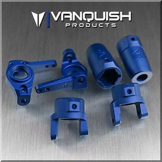 Vanquish Products [vps] Juego De Etapa Uno Azul Axial Scx10