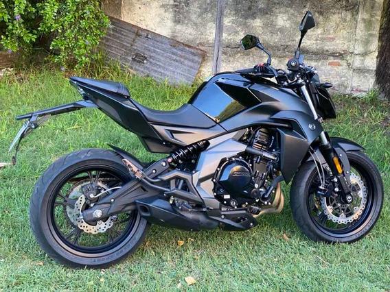 Cf Moto Nk 400