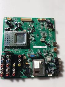 Placa Principal Tv Philips Mod 32pfl3404 Cod.e246366