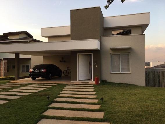 Casa Condomínio Reserva Da Serra - Jundiaí/sp - Ca01112 - 4824924