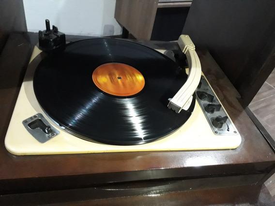 Raridade !!!!radiola Telefunnken( 1930) Com Toca -discos